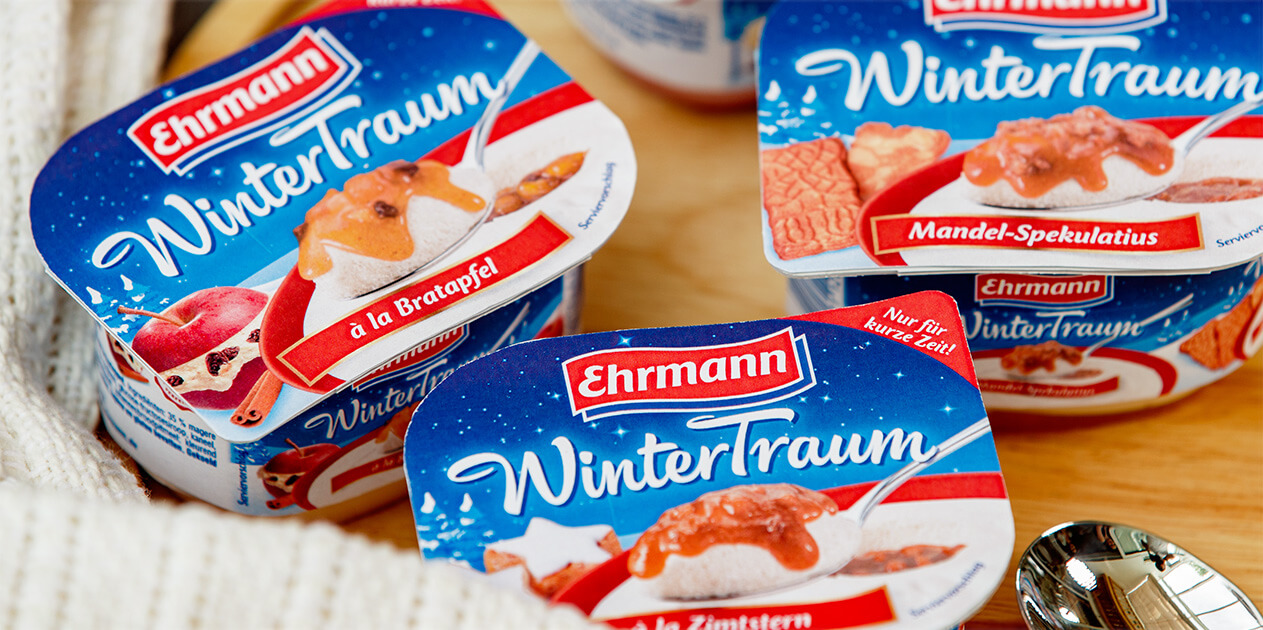 WinterTräume für Genießer!