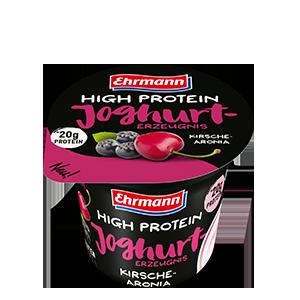 Joghurt eiweiß